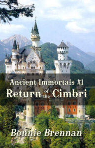 Ancient Immortals 1 Return of the Cimbri | Caty Callahan