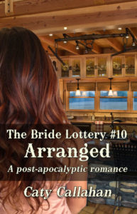 Bride Lottery 10 Arranged | Caty Callahan