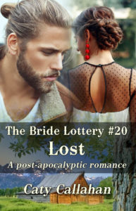 Bride Lottery 20 Lost | Caty Callahan