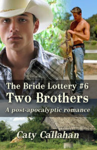 Bride Lottery 6 Two Brothers | Caty Callahan