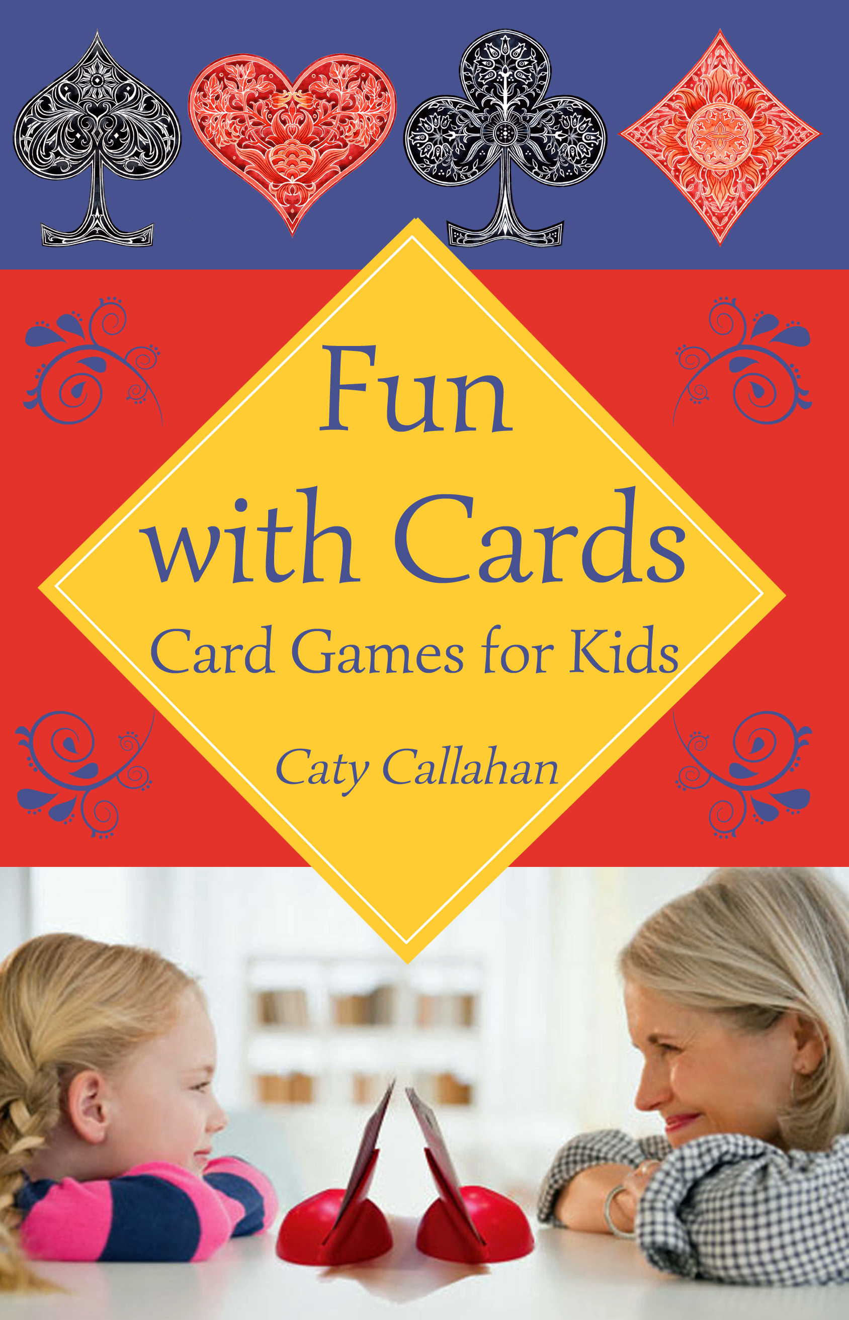 Fun with Cards | Card Games for Kids