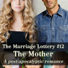 Marriage Lottery 12 The Mother (Chanel and Grayson) | Caty Callahan