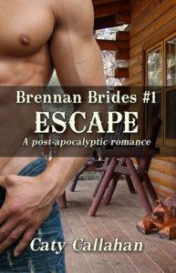 Brennan Brides 1 Escape | Caty Callahan