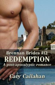Brennan Brides 12 Redemption | Caty Callahan