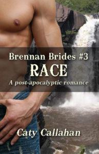 Brennan Brides 3 Race | Caty Callahan
