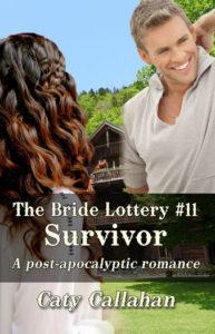 Bride Lottery 11 Survivor | Caty Callahan