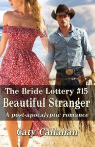 Bride Lottery 15 Beautiful Stranger | Caty Callahan