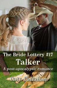 Bride Lottery 17 Talker | Caty Callahan