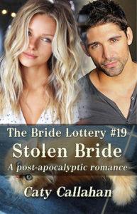 Bride Lottery 19 Stolen Bride | Caty Callahan