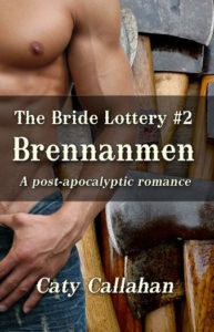 Bride Lottery 2 Brennanmen | Caty Callahan