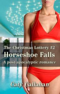 Christmas Lottery 2 Horseshoe Falls | Caty Callahan