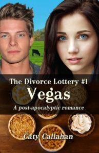 Divorce Lottery 1 Vegas | Caty Callahan